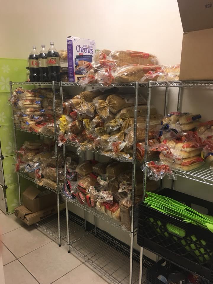 Bread 4 Body & Souls